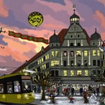 Borsigplatz-Adventskalender